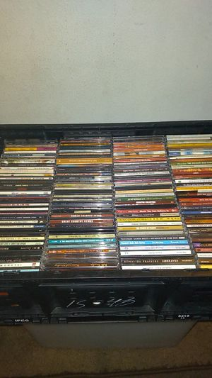 Religious/ gospel cds about 150 for Sale in Riverside, CA