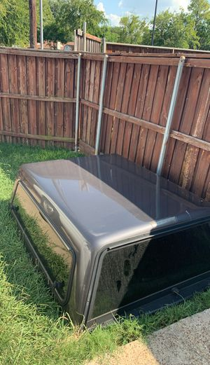 ARE camper for dodge ram 1500 for Sale in Garland, TX