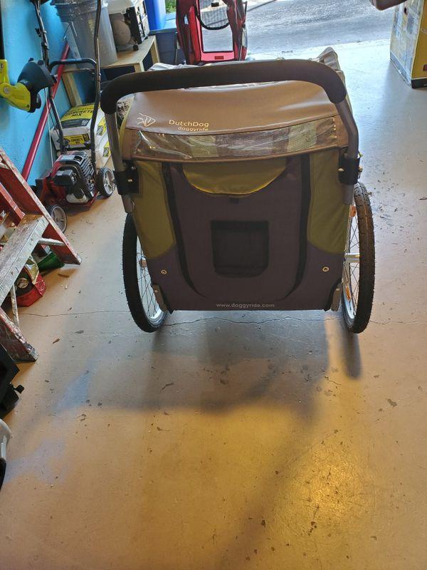 Dutch Dog DoggyRide Novel dog stroller