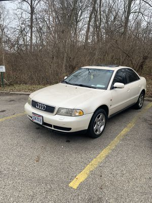 1996 Audi A4 low mileage for Sale in Dayton, OH