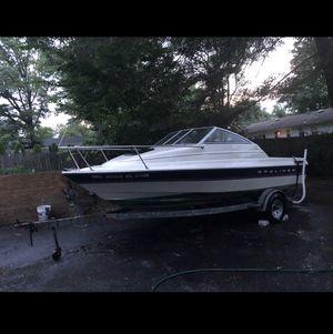 1995 Bayliner Capri Cabin Boat for Sale in Lorton, VA