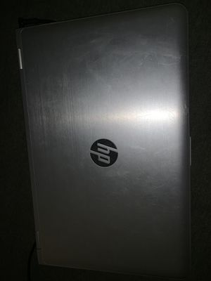 HP laptop for Sale in Dade City, FL