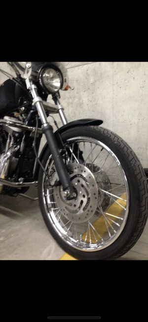 Harley Davidson sportster xl1200s - sports version for Sale in Chicago, IL