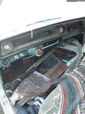 65 Chevy biscayne parts!! for Sale in Dickinson, TX
