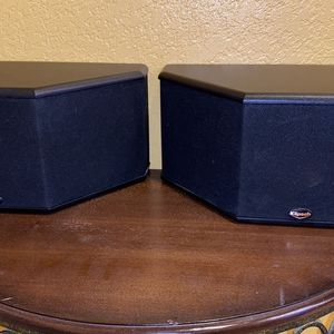Klipsch RS-10 Surround Sound Speakers for Sale in Phoenix, AZ