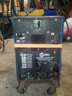 Miller Econo Twin HF for Sale in Merrick,  NY