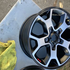 Jeep Wheels for Sale in Martinez, CA
