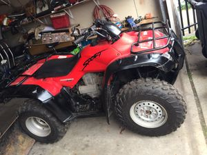 2006 Honda Rancher 350 for Sale in Chicago, IL