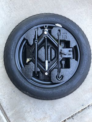 Spare tire for Sale in Payson, AZ