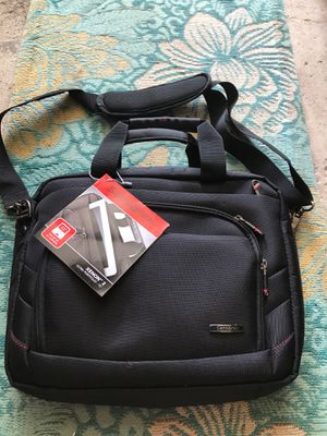 Samsonite laptop case new never used for Sale in Indianapolis, IN