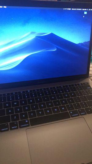 Macbook pro 128gb 2018 for Sale in Ayden, NC