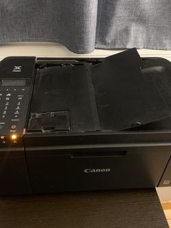 Canon All In One Printer for Sale in Bellevue,  WA