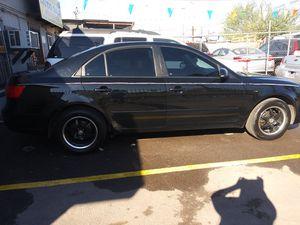 Hyundai Sonata Sport Editin for Sale in Phoenix, AZ