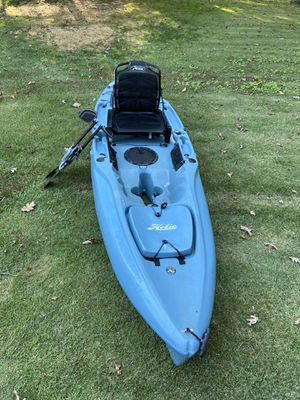 2018 Hobie Outback for Sale in Old Fort, TN