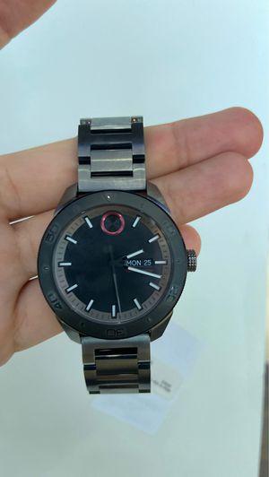 New original Movado Watch. for Sale in Tamarac, FL