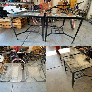 Bedside/End Table Set for Sale in Gilbert, AZ