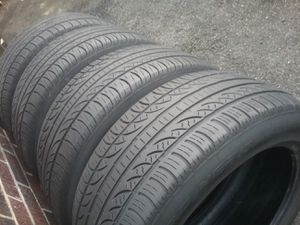 4 performance tires 2355018 for Sale in Fallston, MD