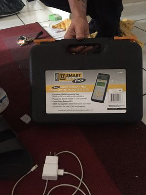 Smart sensor rpms programming/ activation tool for Sale in Fort Lauderdale, FL