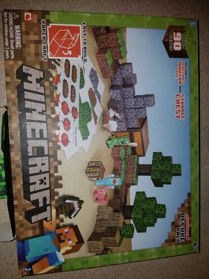 mindcraft boxes for Sale in Trimble, MO