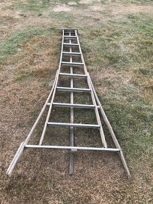 Picking ladder 10 foot for Sale in Fowler, CA