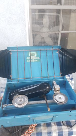 Portable cook stove for Sale in Long Beach, CA