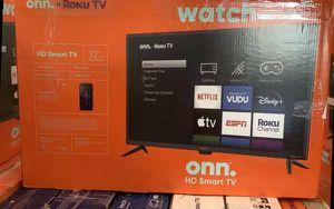 "ONN 32"" ROKU TV 100012589 🖥📺🤯 I for Sale in DeSoto, TX"