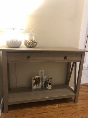 Sofa/console table for Sale in St. Louis, MO