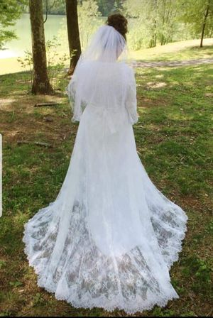Wedding Dress for Sale in Blountville, TN