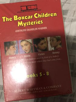 The Boxcar Children for Sale in Meridian,  ID