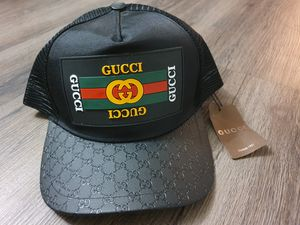 Gucci hat for Sale in Gibsonton, FL