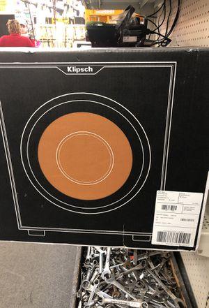 Klipsch Reference for Sale in Jonesboro, GA