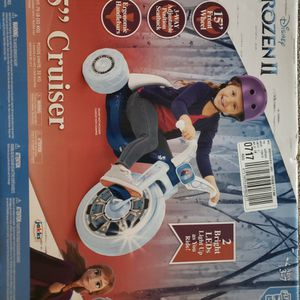 Frozen Kids Tricycle for Sale in Corona, CA