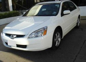 2003 Honda Accord for Sale in San Bernardino, CA