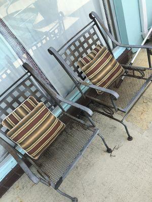Outdoor furniture for Sale in Riviera Beach, FL