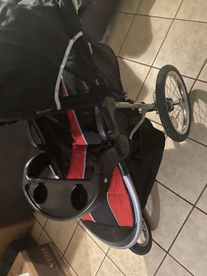 Stroller & car seat for Sale in Baton Rouge, LA