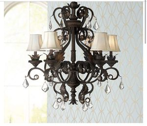 Kathy Ireland Chandelier for Sale in Hillcrest Heights, MD
