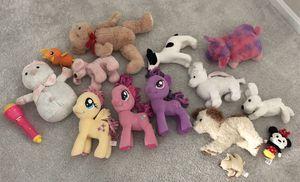 Stuffed Animal Lot for Sale in Burke, VA