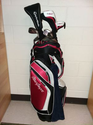 MacGregor Golf Clubs for Sale in Stafford, VA