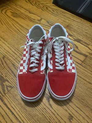 Vans (3) for Sale in Chicago, IL