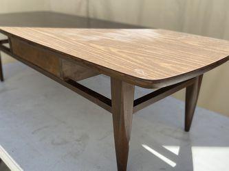 Mcm Mid Century Modern Vintage Coffee Table for Sale in Burbank,  CA