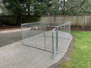 Dog Kennel for Sale in Mill Creek, WA