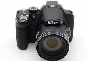 Nikon coolpix P520. 18.1 MP 41.7x Zoom 3.2. Digital camera for Sale in Irvington, NJ
