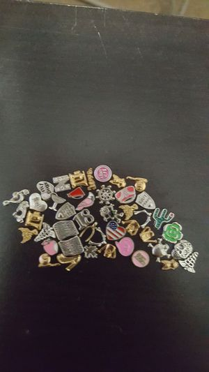 Floating charms for Sale in Courtdale, PA