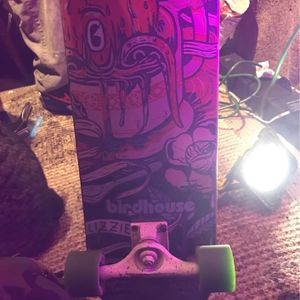 Birdhouse Skateboard for Sale in Seattle, WA