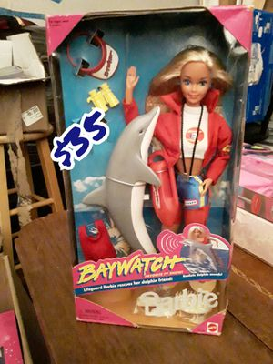 Baywatch Barbie for Sale in Pittsburgh, PA