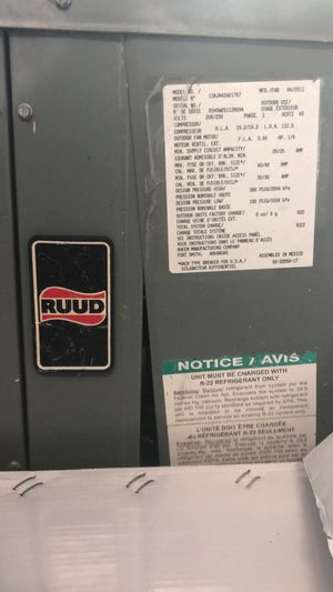 Outside AC unit for Sale in Coral Springs, FL