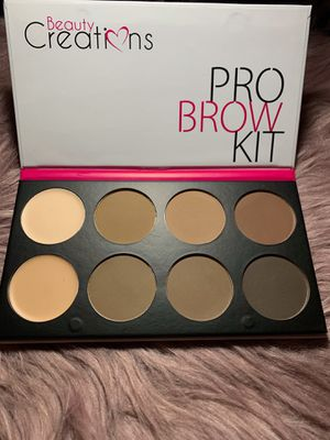 Pro Brow Kit for Sale in Carson, CA