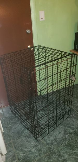 Big dog cage for Sale in Des Plaines, IL