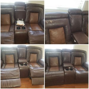 Sofa recliner for Sale in Germantown, MD