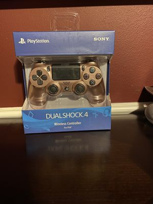 PlayStation 4 Controllers for Sale in Hillside, IL